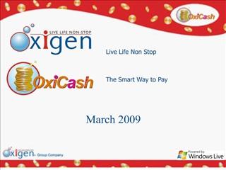 card oxi cash