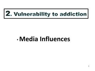 Media Influences