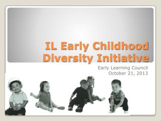 IL Early Childhood Diversity Initiative