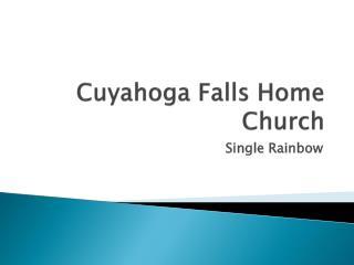 Cuyahoga Falls Home Church