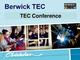 TEC Conference