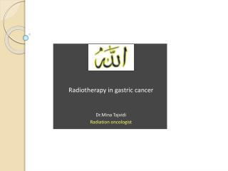 Neoadjuvant Adjuvant Curative Palliative