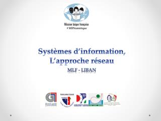 Systèmes d'information, L'approche réseau