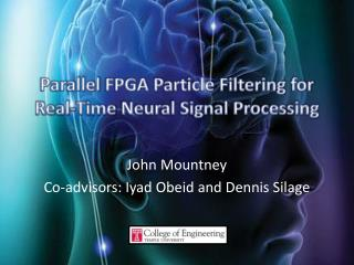 Parallel  FPGA  Particle Filtering  for Real-Time  Neural Signal Processing