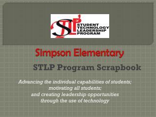 Simpson Elementary