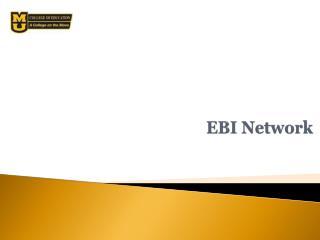 EBI Network