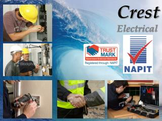 Crest Electrical