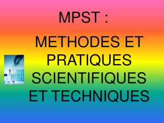 MPST :