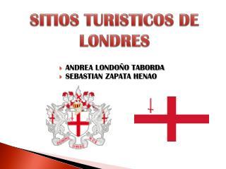 ANDREA LONDOÑO  TABORDA SEBASTIAN ZAPATA HENAO