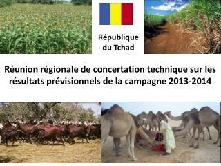 République du Tchad