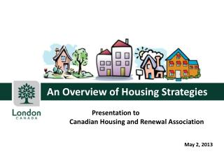 An Overview of Housing Strategies