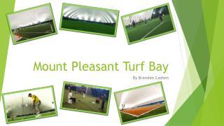 Mount Pleasant Turf Bay