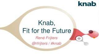 Knab, Fit for the Future