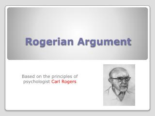 rogerian healthcare Argumentative essay/commentary : composition writing studio : the university of toledo.