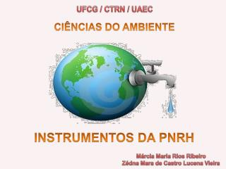 UFCG / CTRN / UAEC