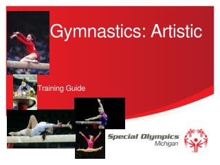 Gymnastics: Artistic