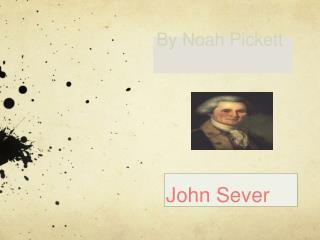 John  Se ver