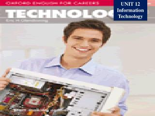 UNIT 12 Information Technology