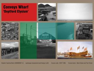 Convoys Wharf is an area of approximately  40  acres ( 16.2hectares )