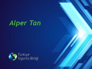 Alper Tan