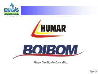 Hugo Cecílio de Carvalho