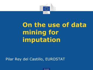 On the use of data mining for imputation