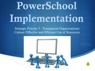 PowerSchool  Implementation