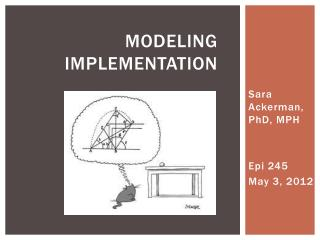 Modeling Implementation