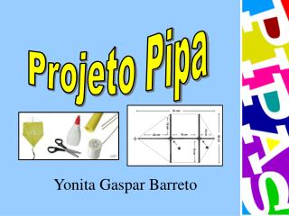 Yonita Gaspar Barreto