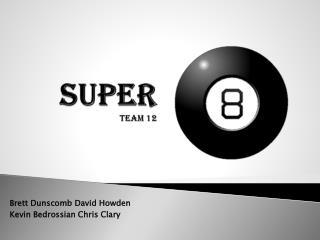 Super Team 12