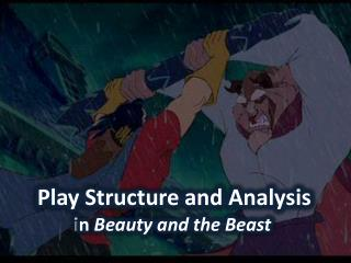 Play Structure and Analysis