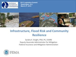 Infrastructure, Flood Risk and Community Resilience
