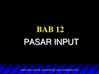 BAB 12