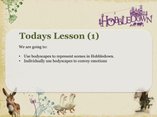 Todays Lesson (1)