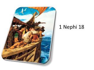 1 Nephi 18
