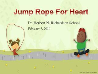 Dr. Herbert N. Richardson School
