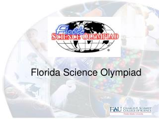 Florida Science Olympiad