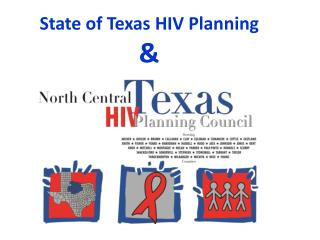 State of Texas HIV Planning &