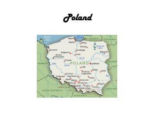 P oland