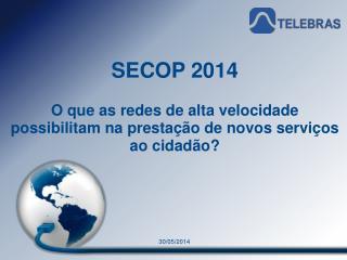 SECOP 2014