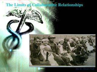 The Limits of Collaborative Relationships