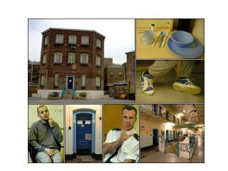 Introduction There are more than 85,000 prisoners in about 160 jails in the UK.