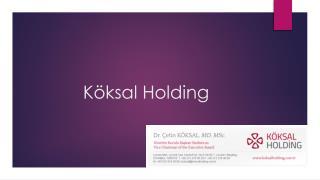Köksal Holding