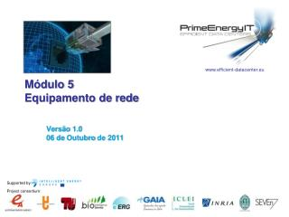 Módulo  5 Equipamento de rede