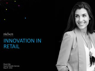 Innovation in Retail