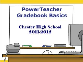 Chester High School 2011-2012
