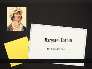 Margaret Corbin