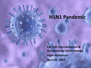 H1N1 Pandemic