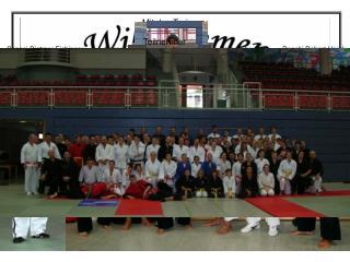 Shihan Jhonny Bernaschevice 9.Dan Chi Ryu Aiki Jitsu Karate, Kobudo