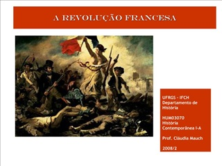A REVOLU  O FRANCESA